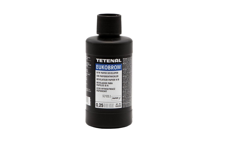 Eukobrom liquid 0,25 l