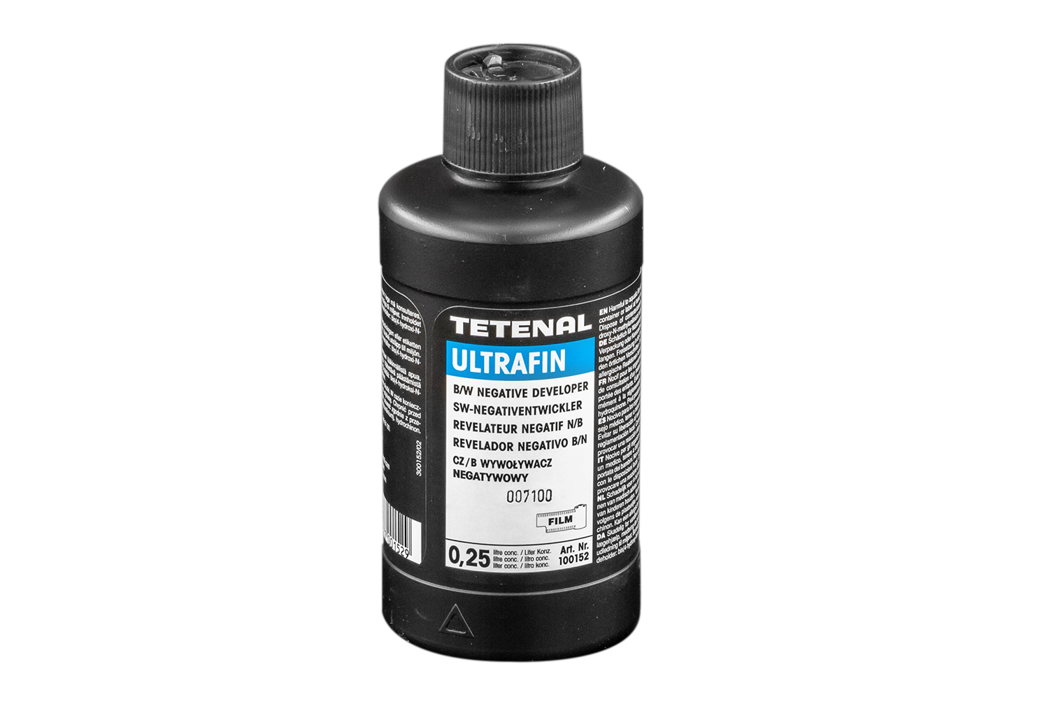 TETENAL Ultrafin liquid 0,25 l
