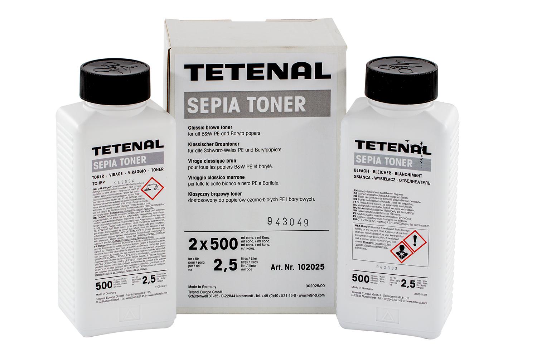Sepia Toner