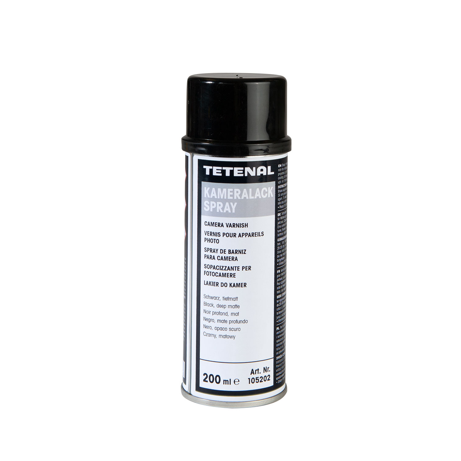 TETENAL camera varnish spray