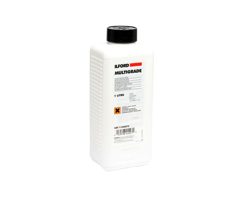 ILFORD Multigrade S/W Papierentwickler 1 Liter Konzentrat