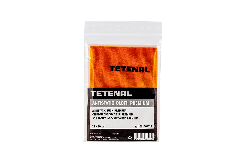 TETENAL Premium Antistatiktuch, orange