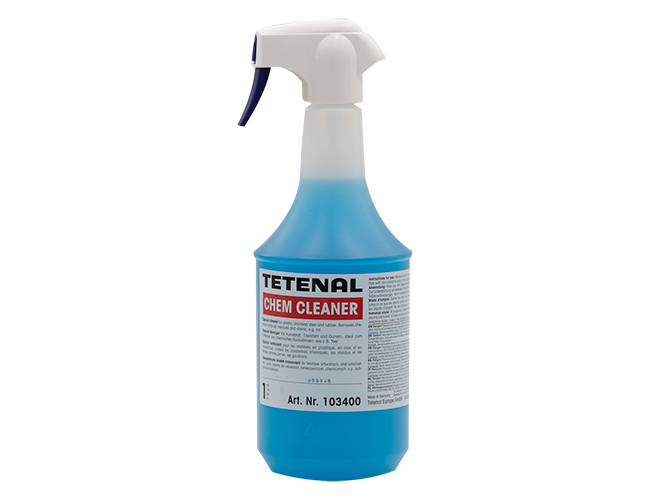 TETENAL Chem Cleaner 1 l