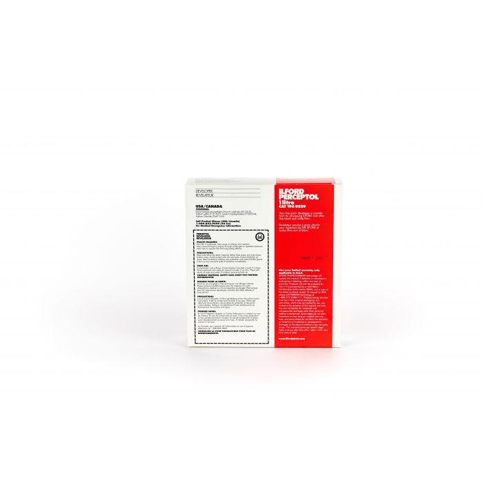 ILFORD Perceptol S/W Feinkornentwickler für 1 Liter in Pulverform