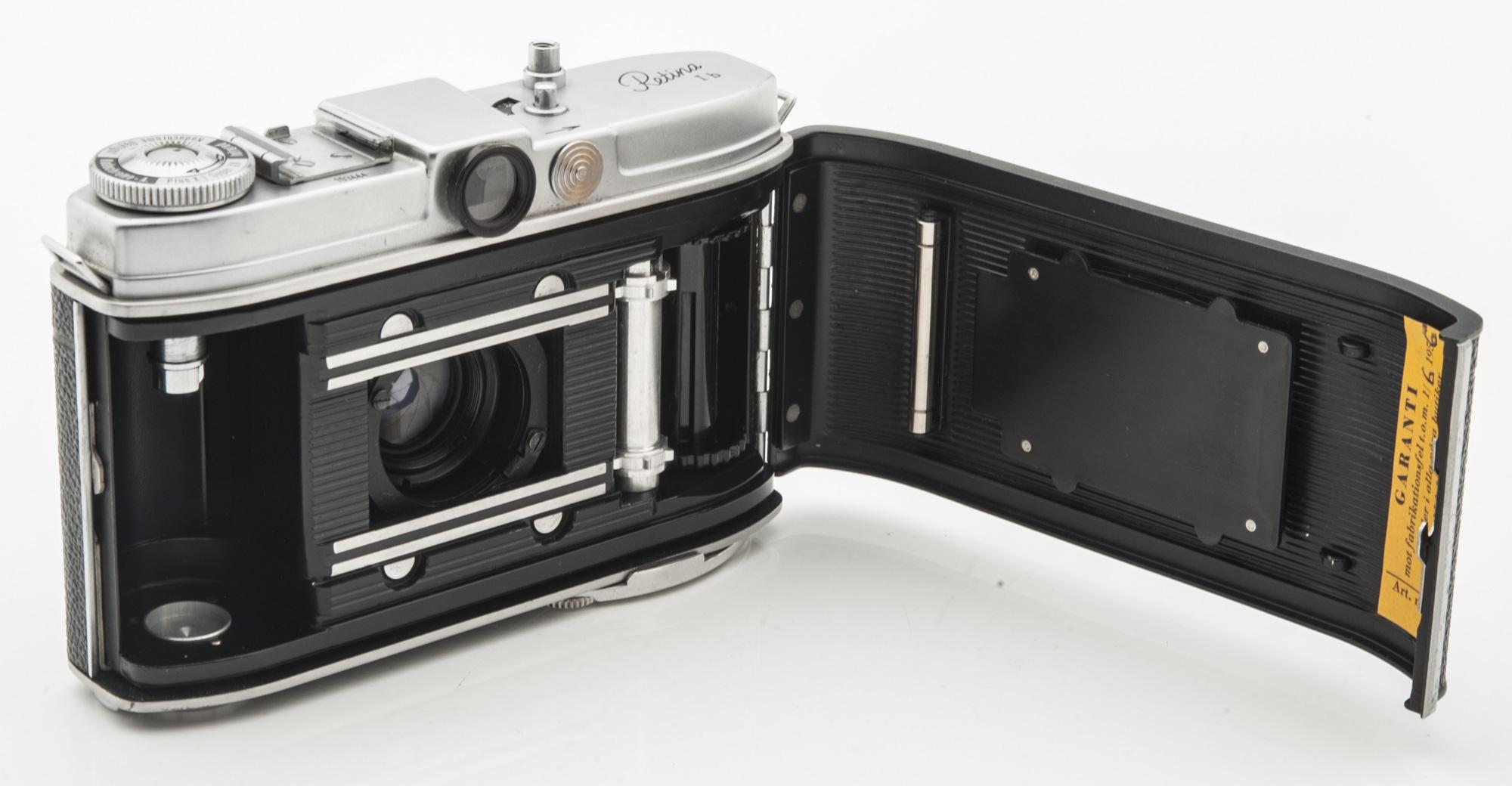 Kodak Retina 1B 1 B - Schneider-Kreuznach Retina-Xenar 50mm 50 mm